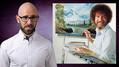 「ボブの絵画教室」で一世を風靡したボブ・ロス氏の軍人時代や番組の誕生秘話など「知られざる人生」とは