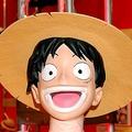 小学館・集英社作品、ハリウッドで実写化へ - 画像は「ONE PIECE」主人公ルフィ  - Jun Sato / WireImage / Getty Images