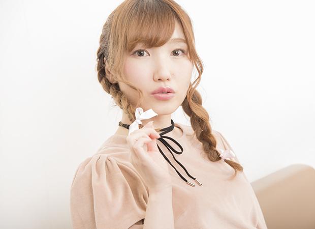"""声優デビューから10年、内田 彩を解き放った""""ターニングポイント""""を振り返る。"""