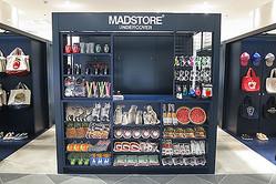 アンダーカバーの編集型ショップ「MADSTORE」パルコに初出店
