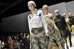ツモリチサトやチャラヤン、シンガポールの一大ファッションイベントに参加