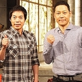 新番組にやる気を見せる今田耕司と東野幸治