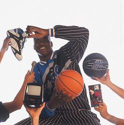 リーボックから90′s伝説的NBAプレイヤーの完全復刻モデル登場