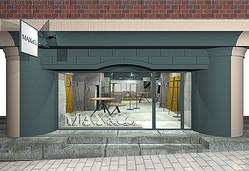 MAX&Co. 表参道店をグローバル新コンセプトに改装