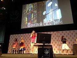 【ジャパンエキスポ2013】フランス人カラオケ王座は?
