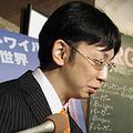 宮迫の胃がん報道に見解示した木下博勝 - 画像は2006年イベント時のもの