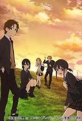 愛と青春の五角形コメディ! TVアニメ『ココロコネクト』、7月より放送開始