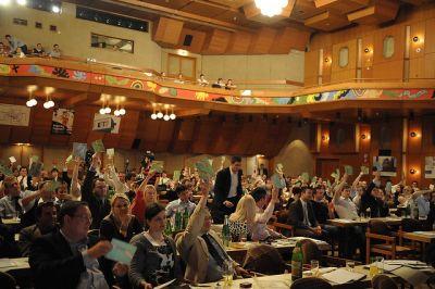 ドイツの政党調査】キリスト教民主同盟と自由民主党の離党率が上昇 ...
