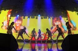 Cheeky Parade 定期ライブ Vol.1公演より
