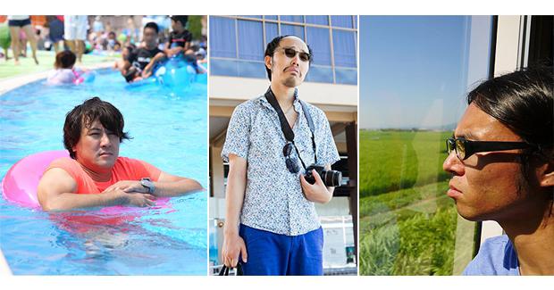 ぼっちの夏休み旅行記。あの3人の場合。