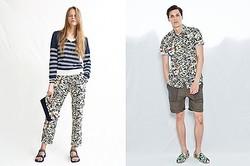 「強さ」から「着る」デザインへ White Mountaineeringがウィメンズ発表