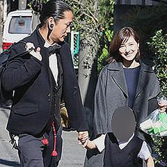 広末涼子を献身的に支えるキャンドル・ジュン 女優業を全力