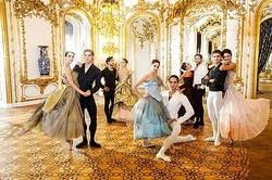 ヴィヴィアン・ウエストウッド、インターナショナル・ ニュー・イヤー コンサート出演バレエ団の衣裳制作