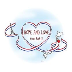 パリ発スペシャリストが集う東北チャリティイベント「Hope and Love」新丸ビルで開催