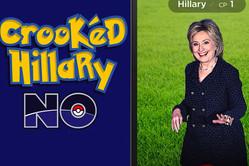 ポケストップで政治集会?米国で盛り上がる「ポケモンGO」人気にクリントン&トランプ氏も便乗