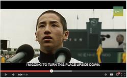 【動画】ナイキベースボールやワコール 第53回ACC賞でグランプリに