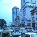 2013平成25年2月23日から5日間、今話題となっているミャンマーの主要都市ヤンゴンを昨年11月に引き続き視察してきた。
