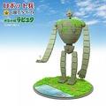 見せてあげよう!ペーパークラフトの真髄を!天空の城ラピュタ『ロボット兵(園丁タイプ)』3月末発売