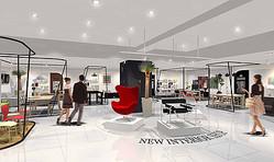 西武渋谷店に全国のインテリア専門店集めた新フロア 次世代型売場目指す
