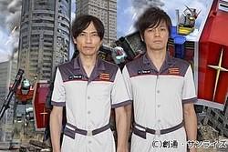 『機動戦士ガンダム 第07板倉小隊』、2012年10月より新たに始動