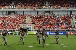 アフリカ杯開催拒否のモロッコ、2大会出場停止の処分を受ける