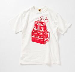 コカ・コーラとNIGO®のコラボコレクション ビームスで発売