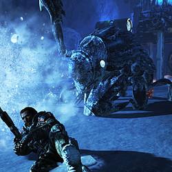 PS3/Xbox 360『ロスト プラネット 3』6月27日発売決定、最新トレーラー公開