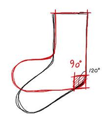 無印「足なり直角靴下」が″世界一の履き心地″目指しリニューアル