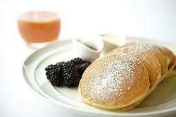 NYの朝食の女王「サラベス」2号店が代官山に ディナーも充実