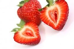 書き切れないほど!イチゴが持つ栄養と美パワー「抗酸化剤含有量は上位から3番目」