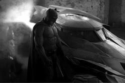 これは期待できそう! - 『バットマン vs スーパーマン ジャスティスの誕生』より  - Warner Bros. / Photofest / ゲッティ イメージズ