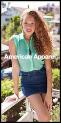 American Apparelが東京コレクションウィークに参加する理由とは?