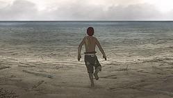 『レッドタートル ある島の物語』より