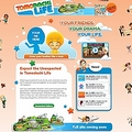 「Tomodachi Life」公式サイト