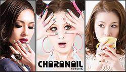 ジョジョ、クリィミーマミ、タイバニの「キャラネイル」バンダイが発売