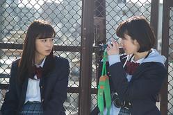 『恋子focus〜ある女子校生の物語〜』 ©2016「恋子focus」製作委員会
