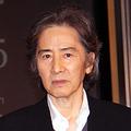 緊張しっぱなしだったと語った田村正和