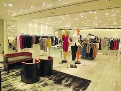新装バーニーズニューヨーク新宿店公開 VIPフロアを導入