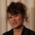山田邦子  - 画像は2012年のもの