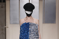 Maison Martin Margiela、2013春夏オートクチュールの最新コレクション