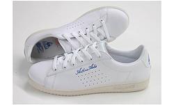 ルコックスポルティフ×ビームス 80年代人気テニスシューズを復刻