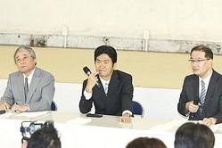 引退会見から早2週間、いまだ沈静化しない島田紳助引退の余波。だが、問題発覚の過程には重大な警察の過失があった?