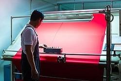 中国メディア・北京青年報は15日、日本の衣料生地工場を視察して作業員と会話を交わしたことで感じた「日本で生産される生地のクオリティが高い理由」について紹介する記事を掲載した。(イメージ写真提供:123RF)