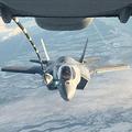 岩国基地へ到着したF-35B 戦闘機として珍しい「墜落事故」ゼロ