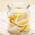 人気「塩レモン」の嬉しい効果