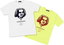 2年ぶり復活「フジロック・コレクション」 高橋盾がTシャツをデザイン