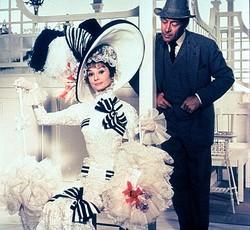 写真は映画『マイ・フェア・レディ』(1964)より  - Warner Bros. / Photofest / ゲッティ イメージズ