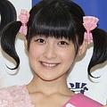 6月末で芸能界を引退する嗣永桃子(写真は2013年撮影)