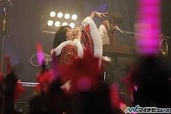 LiSA、ZEPP TOKYOワンマンライブに2,700人! 新曲初披露&全国ツアー発表