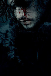 『ゲーム・オブ・スローンズ 第六章:冬の狂風』